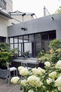 15 photos de patios qui font aimer la vie - Côté Maison