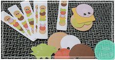 12 tulostettavaa keskittymispussia lapsille – Hyvin kasvatettu Christening, Kindergarten, Crafts For Kids, Education, Party, Diy, Crafts For Children, Kids Arts And Crafts, Bricolage