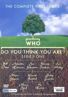 Pictures & Photos from Who Do You Think You Are? (TV Series 2004– ) Poster