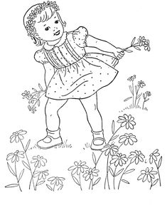 Girl Coloring Pages: http://www.activity-sheets.com/coloring_page/kids/girls/