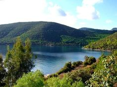 Bodrum, Turkey. My husband talks about this place all the time...