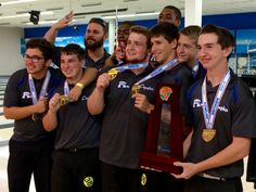 Apopka and Oviedo roll to state bowling titles at the FHSAA #Bowling Championships. From Orlando Sentinel