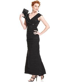 Dress up that stunning black dress with Le Vian Couture.