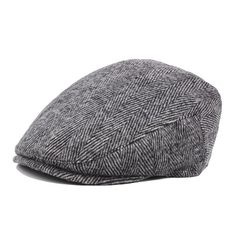 Girls' Clothing Fashion Girls Hats Wool Beret Brimless Warm Winter Kids Solid Cap French Beanie Price Remains Stable Accessories