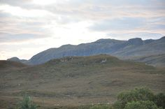 The Highlands at Strathcarron.