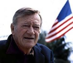 John Wayne - All American Man Made!!