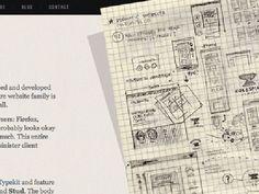 7.website sketch