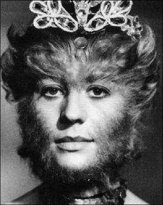 Annie Girardot   Le mari de la femme à barbe (1963) - Marco Ferreri