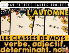 Cartes trouées:FREEBIE / Pokey Cards School, Cards, Atelier