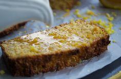 Unsuz Limonlu Kek – Bade'nin Şekeri