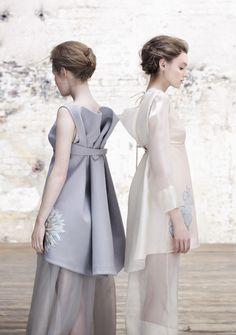 Лукбук Ruban весна-лето 2015 | Мода | Выбор VOGUE | VOGUE