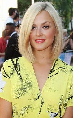 Bobs hairstyle ideas 16