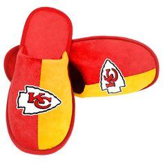 Kansas City Chiefs Scuff Slippers - $15.99