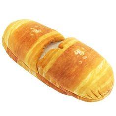【 Alnair 】大人用 スリッパ まるでパンみたいなスリッパン フランスパン ロールパン コッペパン 面白雑貨... https://www.amazon.co.jp/dp/B077N1BWY5/ref=cm_sw_r_pi_dp_U_x_ZdHkAbMJYZYF5