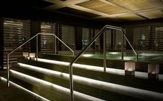 Spa @ Armani Hotel Milano