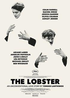 """Dicas de Filmes pela Scheila: Filme: """"The Lobster (2015)"""""""
