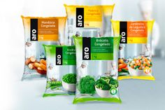 ARO on Packaging of the World - Creative Package Design Gallery