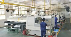 Nippon Light Metal Corporation builds new #aluminum alloy production plant in the U.S. #machining. #milling.