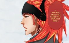 This is one of the reasons I love Renji character so much  << Yess