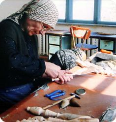 WorldCrafts Artisan- Caucasus Wood- Dagestan- In a former Soviet region convulsed by centuries of conflict, this group offers meaningful, sustainable employment for those in poverty. The artisan group employs women and men, young and old, all skillfully continuing age-old traditions working with wood and metal.  #WCartisans  Visit my site : www.diaryofadeaconswife.com