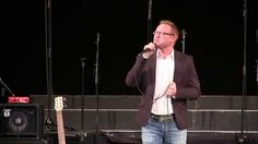 Gospel Goes Ritz II - You Are So Beautiful   Tomas Höglund music teacher from Pietarsaari Western Finland with his expressive and soulful singing voice