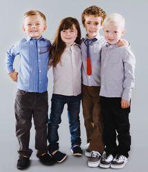 Culedesac Kids Clothes