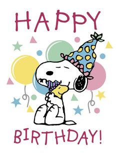 (notitle) The post (notitle) & Geburtstag appeared first on Happy birthday . Happy Birthday Snoopy Images, Peanuts Happy Birthday, Funny Happy Birthday Wishes, Happy Birthday For Him, Happy Birthday Pictures, Birthday Wishes Cards, Happy Birthday Greetings, Special Birthday, Snoopy Quotes
