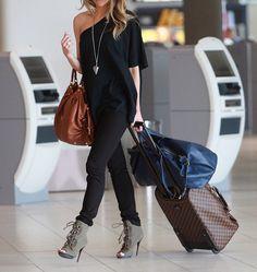 空港と女心と の画像|オトナの恋と女磨きと