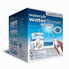 waterpik water flosser combo pack gifts pinterest. Black Bedroom Furniture Sets. Home Design Ideas