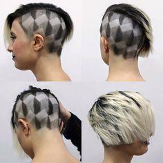 haircut fetish Bad