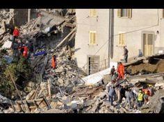 Italia: un terremoto de 4.2 sacude nuevamente el centro del país