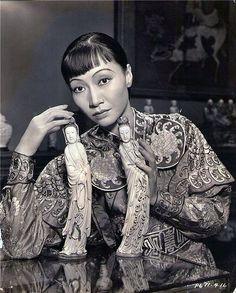 Anna May Wong 1937