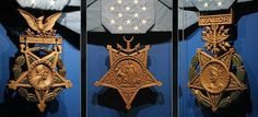 ) On this day in 2007—United States Congress designates March 25 each year as National Medal of Honor Day. The day is significant as it is the day the first Medal of Honor was presented in 1863.