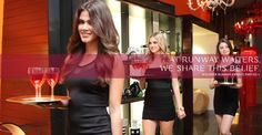 Our model staffing company offers: model staffing and runway waiters in Los Angeles, Miami and New York city
