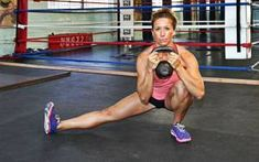 3 Workouts for Firefighters: How to Handle Fitness On- and Off-Duty   Breaking Muscle