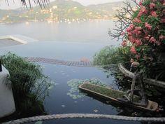 View from Hotel Tentaciones in Zihuatenjo...heaven on earth.