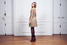 BONHEUR Fashion Philosophy - Lookbook FW13 BONHEUR By Natacha BASIC Photographer Amel KERKENI www.bonheur-fashi... #BonheurFashionPhilosophy #BonheurFashion #Bonheur #Fashion #Femme #Woman #Fall #Winter #FW2013 #RTW
