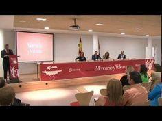 http://www.camarazamora.com/premios.asp  Ceremonia de la Entrega de los Premios Mercurio y Vulcano y Medallas a la Actividad Comercial e Industrial 2013 que concede la Cámara de Comercio e Industria de Zamora.