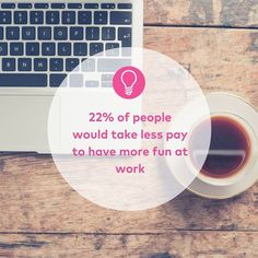 Come work for us and you could have both ;) #joinnow #dreamjob #workit #lovetowork