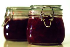 Cranberry Jam Recipe (Use that leftover cranberry sauce to make this!)