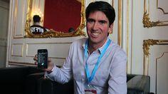 Siri-founder and Apple ingenieur Adam Cheyer
