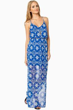 Rimona Maxi Dress / ShopSosie #shopsosie #sosie