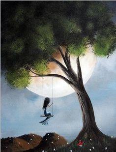 12-Beaux tableaux de Shawna Erback