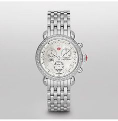 MIchele CSX Diamond!  Glamorous enough for a night on the town, yet also perfect for everyday wear.