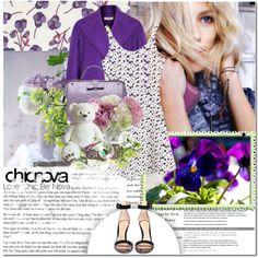 """Chicnova (8)"" by advent68 on Polyvore"
