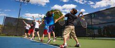 Beginner Challengers - April Tennis Class, Wednesdays The Woodlands, TX #Kids #Events #Tennis