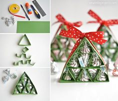Image result for hershey kiss christmas crafts
