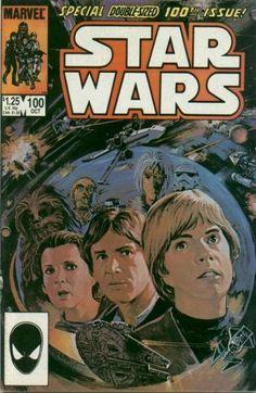 JOURNEY STAR WARS FASE #4 STANDARD COVER