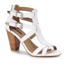 Summer Boots Desmond 47635  - Branco79,99
