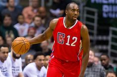 After signing with the team in early September to little fanfare, Luc Mbah a Moute became a vital cog in the Clippers' fourth-straight 50+ win season.